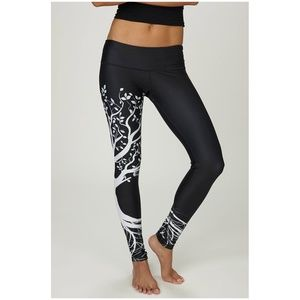 Pants - New {Brooklyn Tree} Yoga Leggings